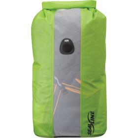 SealLine Bulkhead View Dry Bag 30l green